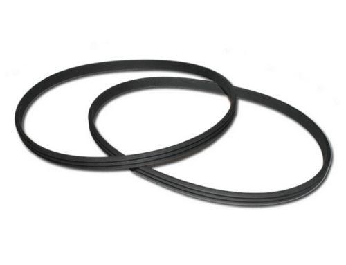 矽膠O型環