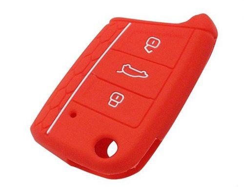 矽膠鑰匙蓋