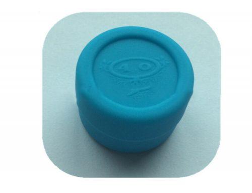 亮彩食品級矽膠容器蠟容器
