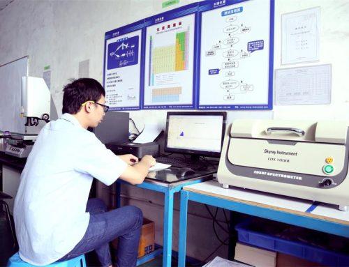矽橡膠品質檢驗儀器
