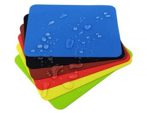 食品級防滑矽膠餐墊