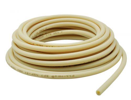 食品級矽膠蠕動泵管